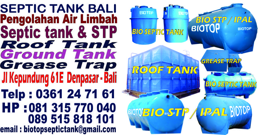Footer Web SEPTICTANK BALI Juli 2017